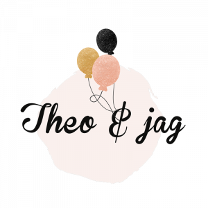 Theo & jag