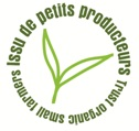 logotyp trust organic small farmers