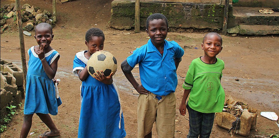 Foto: GEPA - The Fair Trade Company, Anna Welsing. Kamerun