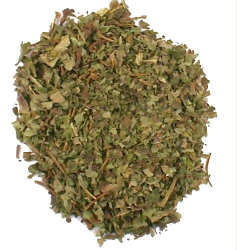 Herbes de Provence, ekologisk kryddblandning som passar till soppor, gratänger, pastasås, pizza, lamm och kyckling. Fair Trade.