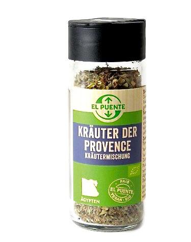 Kryddblandning 'Herbes de Provence', ekologisk