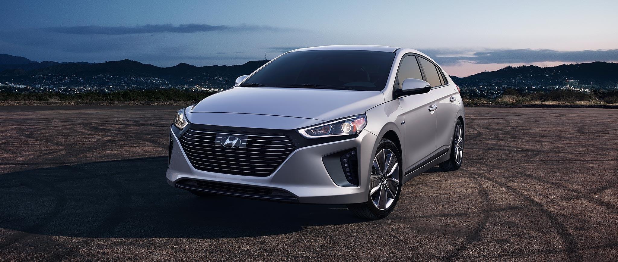 Laddkabel Hyundai