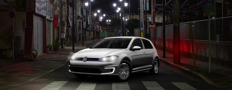 Laddkabel Volkswagen