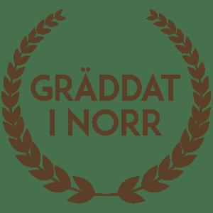 Gräddat i Norr
