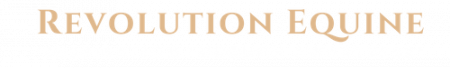 Revolution Equine Ltd. logo