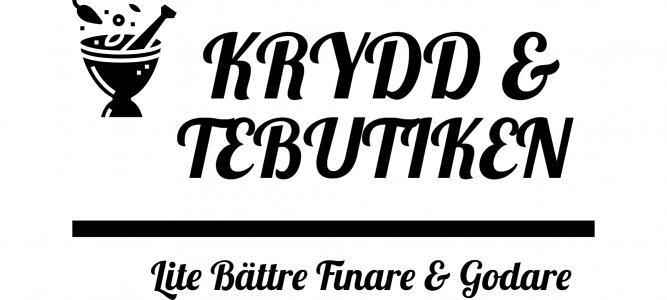 Krydd & Tebutiken i Adelöv