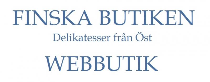 Finska Butiken Webbutik