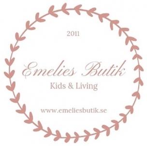Emelies Butik logo