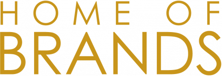 Home of Brands logo