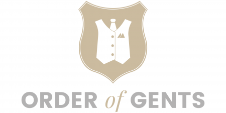 Order of Gents logo