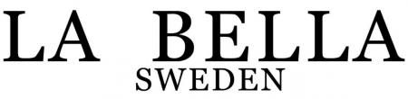 labellasweden logo