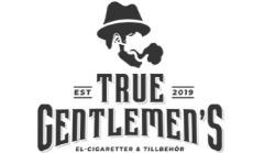 True Gentlemen's