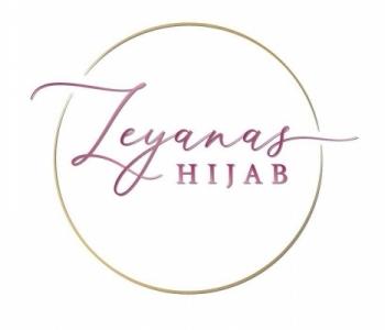 Leyanas Hijab logo
