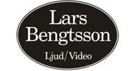 Logga Lars Bengtsson Ljud/Video