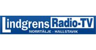 Logga Lindgrens Radio-Tv