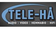 Logga Tele-Hå