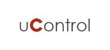 Logga U-Control