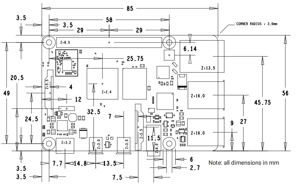 introduction03 Raspberry Pi Schematic Pdf on camera module v1, robot draft, motor shield, 0w ram, autodesk eagle, arpi600 for, touch screen display, camera module housing,