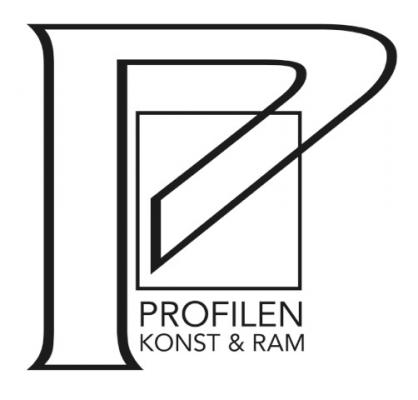 Profilen Konst & Ram