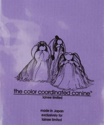 Lainee Plastat Papper 15*23 Lavendel