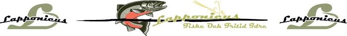 Lapponicus fiske och fritid, Idre