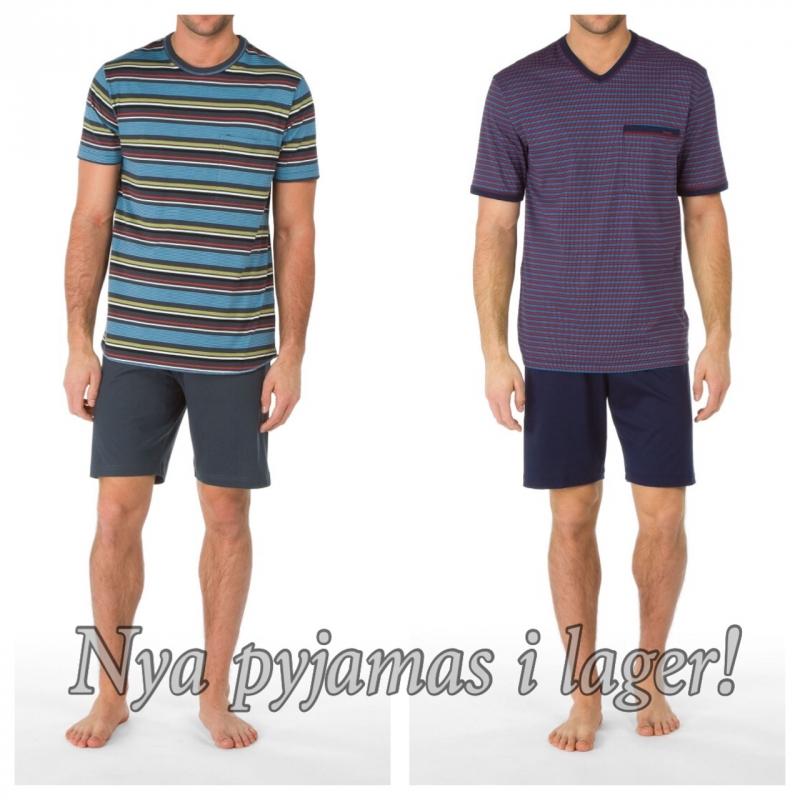 Herrpyjamas från Calida