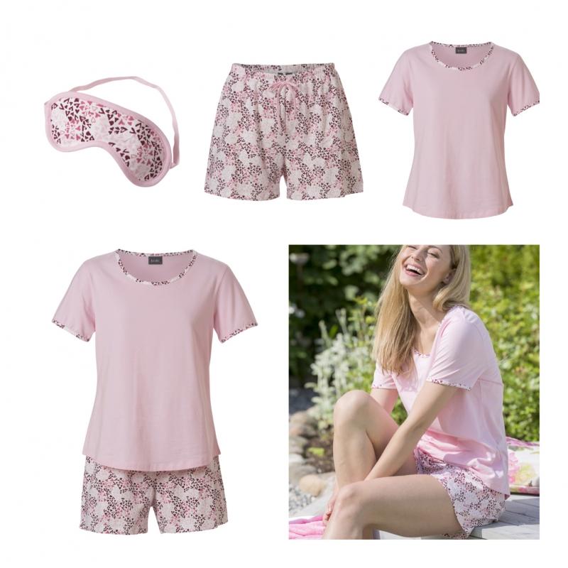 Alla hjärtans dag - ge en fin pyjamas .