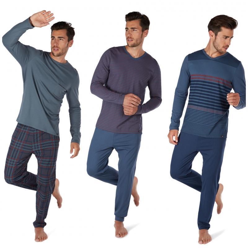 Fina pyjamasar till Fars Dag