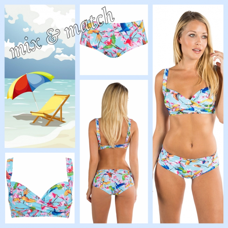 Mix   match gör strandlivet roligare! 7be71db36ab01