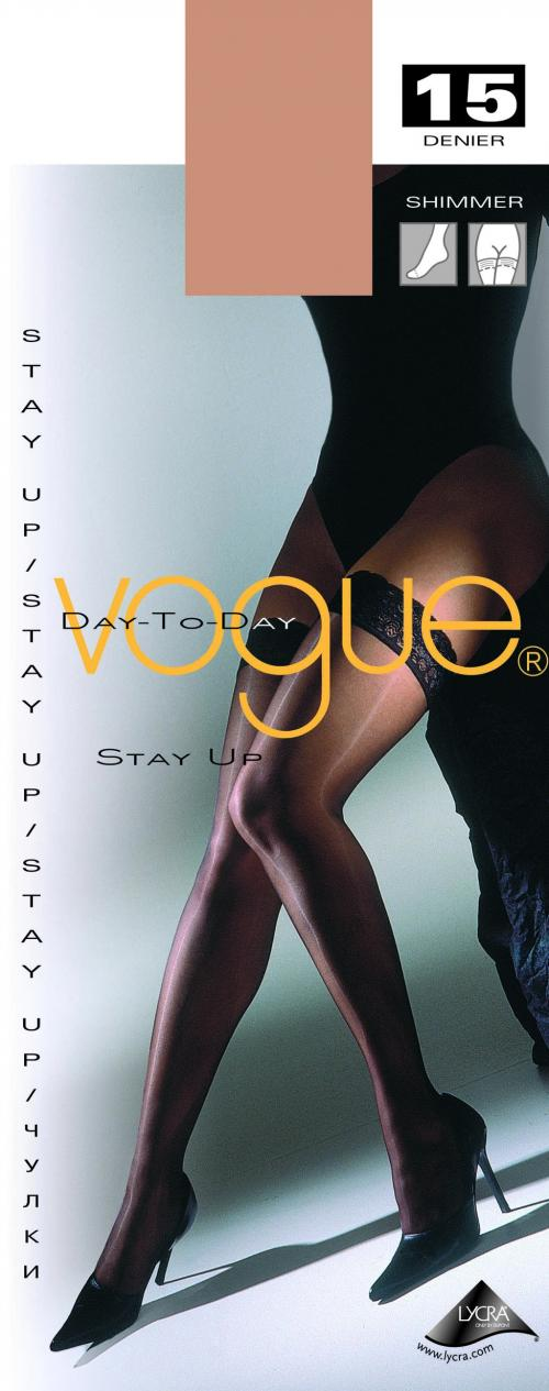 Vogue Day To Day stay up 31097 -