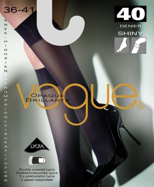 Vogue Opaque Brilliante knä 40 den 33193 -