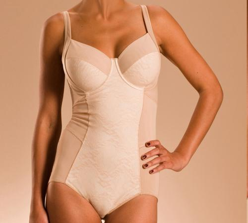 -Chantelle Sexy Shaping body 3788