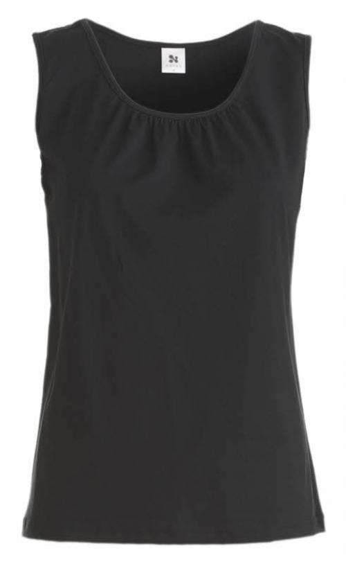 Nanso linne med rynk 45032 :