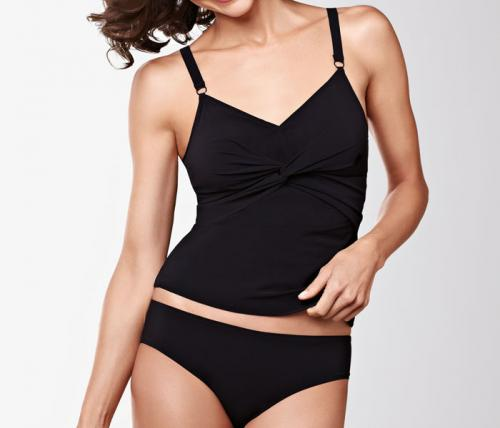Amoena tankini Black Sea 70540 :