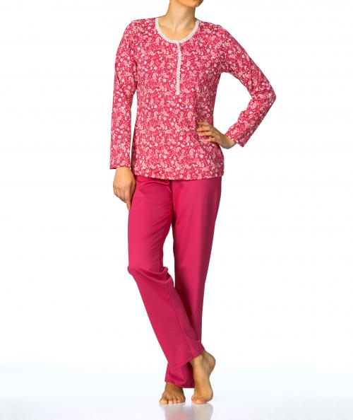 Calida pyjamas Fresh & Delicate 40621