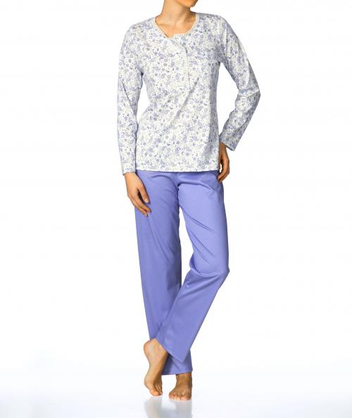 Calida pyjamas Fresh & Delicate 40621 / 352