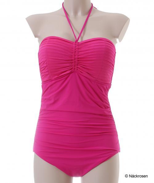 Seafolly baddräkt 10535 pink