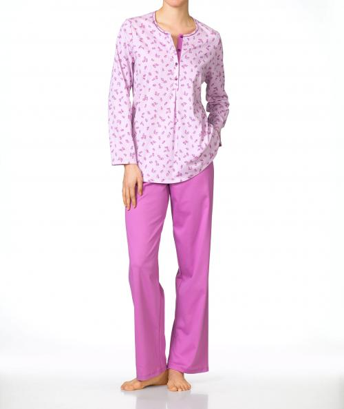 Calida pyjamas Corn Flower 44007 / 246