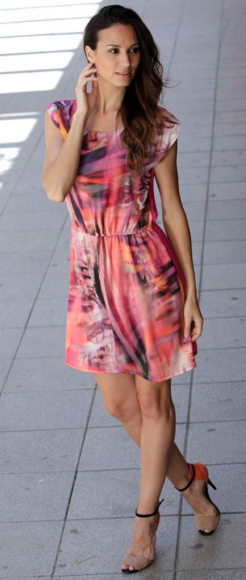 Massana klänning 157227