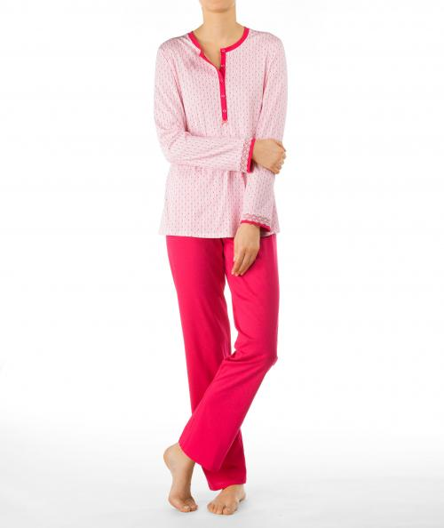 Calida pyjamas True Colours 48707 / 175