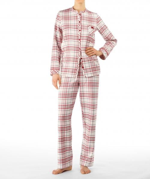 Calida flanellpyjamas Bedtime Stories 46404 / 910