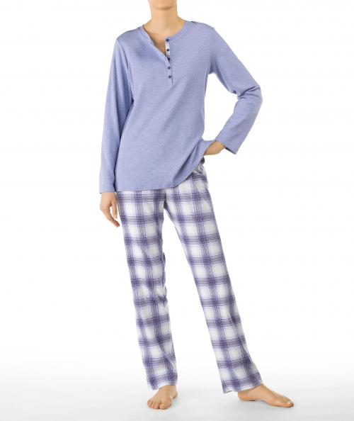 Calida pyjamas Feeling Home 40908 / 392