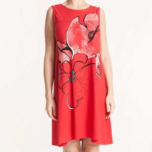 Nanso short leisure dress Marie 24096 / 7273 :