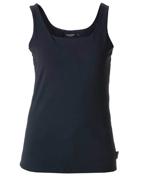 Holebrook Basic Vest 112500 navy