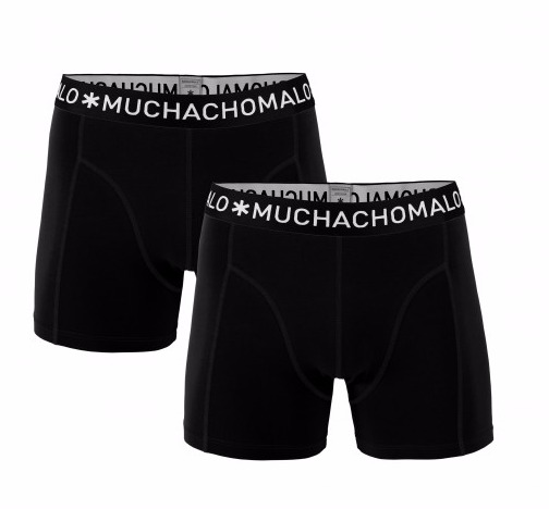 Kopi Muchachomalo 1010 Solid black