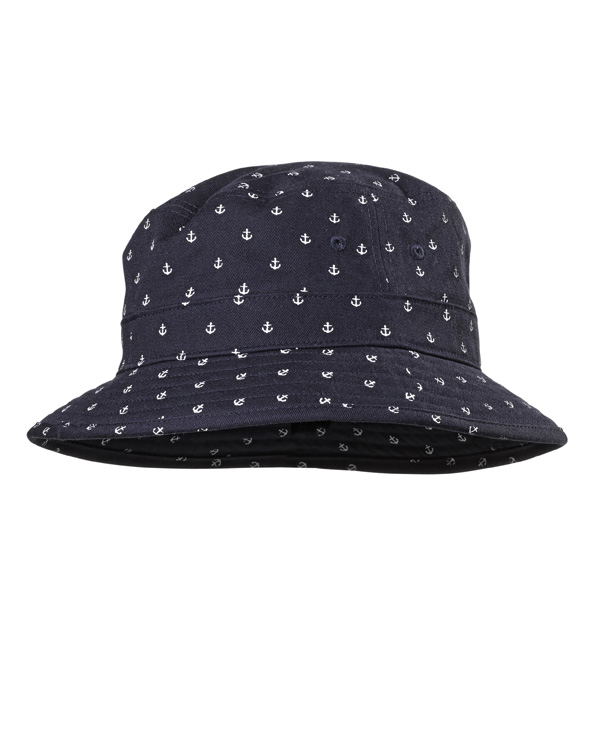 Holebrook Anchor Bucket Hat 614708