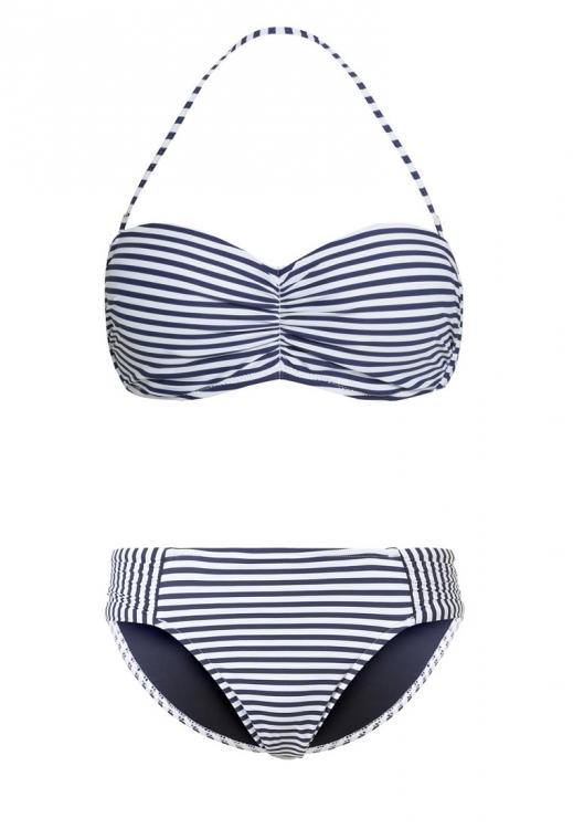 Seafolly bikini Riviera Stripe