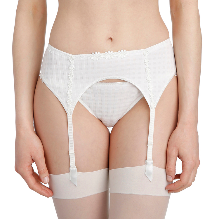 Marie Jo garter belt Avero 0700411 NAT