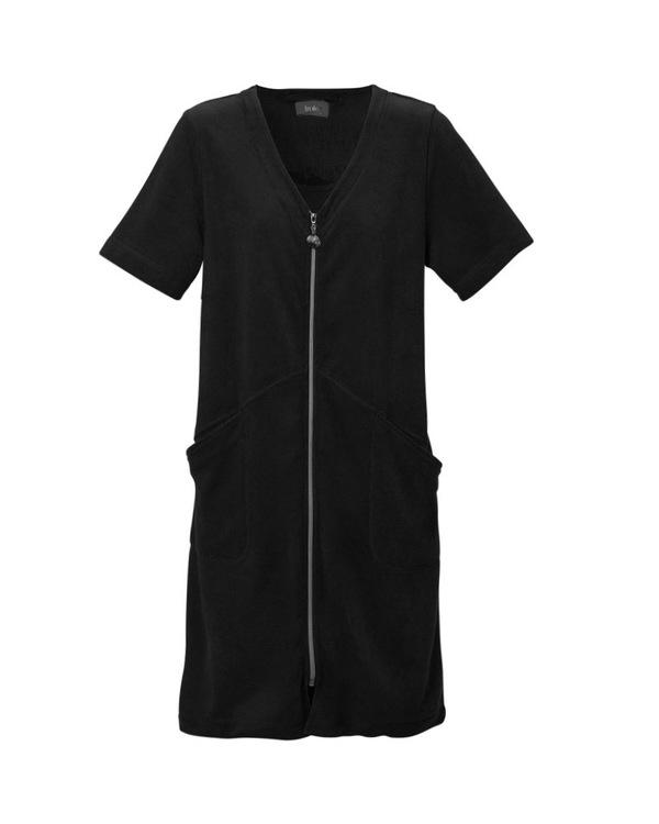 Trofé strandklänning 77101 svart