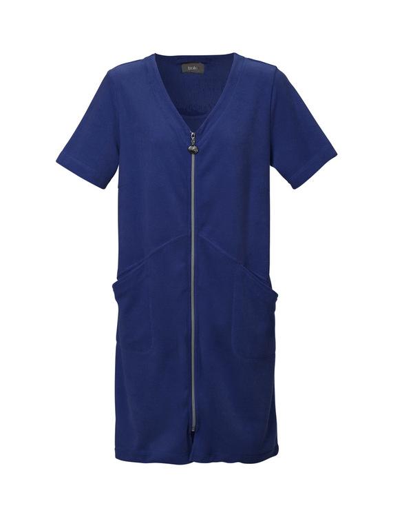 Trofé strandklänning 77101 marin